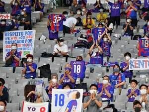拍手はJリーグ観戦を豊かにする。FC東京の好プレーに響いた効用とは。
