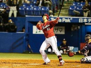 鈴木誠也は日本一の選手になれる。前田智徳とも通ずる深い求道精神。