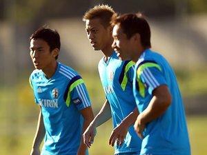 コートジボワール対策は完璧?日本の未来を掴むW杯が遂に始まる。