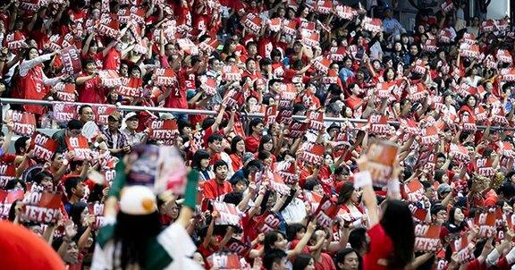 アクセスが悪いと集客に不利か。 広島のスポーツ事情から考える。
