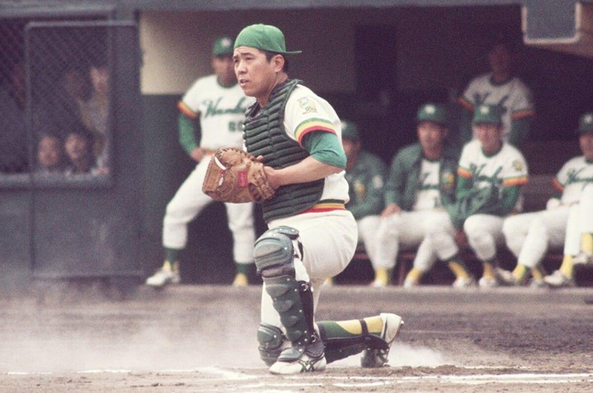 選手・野村克也の偉大過ぎる記録。出場数2位の打てる捕手&走塁上手 ...