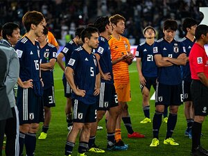 オシムが指摘した勇敢さの欠如。「それでも日本は大きく進歩した」