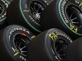 F1界の根幹を揺るがした、ブリヂストン「撤退」の衝撃。