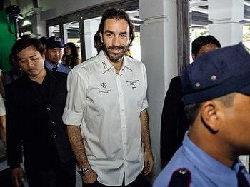 新リーグ発足に沸くインドサッカーの実情。~ピレス、デルピエロらが続々加入~<Number Web> photograph by Getty Images
