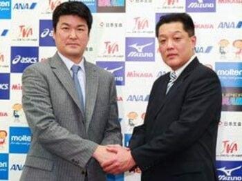本当にメダルを目指す代表監督選びだったのか。<Number Web> photograph by Kiyoshi Sakamoto