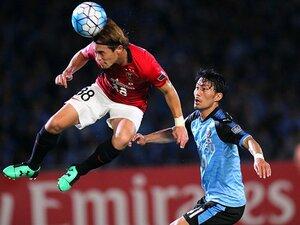 ACL、対照的な川崎と浦和の現状。準決勝進出へ3週間ですべきこと。