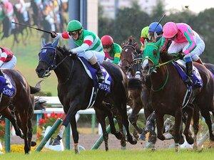 マリアライト、GI初参戦でエリ女戴冠。4歳で13戦目、この馬はまだ強くなる。