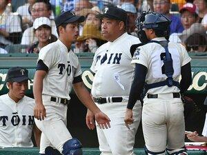 大阪桐蔭、「最強世代」のジンクス。前評判が高い時ほど甲子園では……。
