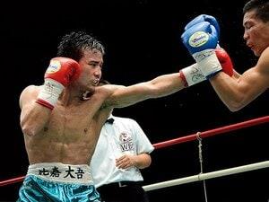 """沖縄ボクシング希望の星、比嘉大吾は""""具志堅2世""""。~沖縄ボクサーが怖れられた時代は再び訪れるか~"""