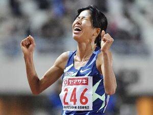 「不謹慎かも知れないけど…」レース前の新谷仁美の姿が泣けた理由…29年ぶりの陸上「神回」を振り返る