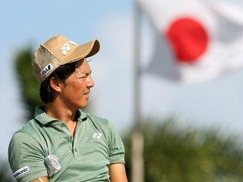 特別招待でのマスターズだが……。石川遼への米マスコミの反応は?<Number Web> photograph by AP/AFLO