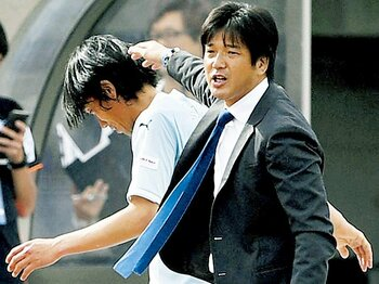 J1を熱くする日本人指揮官。代表監督候補として一考を。~優勝監督は6年間連続で日本人~<Number Web> photograph by KYODO