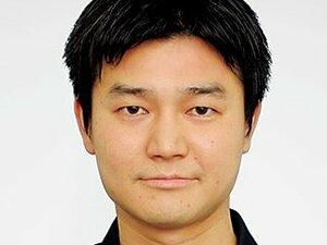 """池袋晴彦(パフォーマンスアナリスト)~スポーツの現場で働く""""プロ""""に直撃!~"""