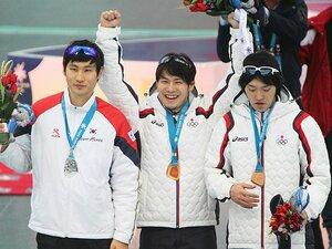 メダル獲得には経済的支援が必須!冬季アジア大会にみる強化費の意味。