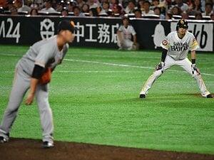 山田哲人、金子侑司、周東佑京。盗塁トレンドは「失敗せず成功」。