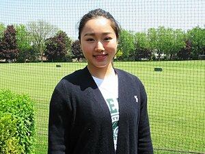 樋口新葉、北京五輪への新章始まる。 「トリプルアクセルは今季中に絶対」