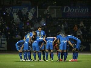 Jリーグでも感染拡大……。J2町田U-19日本代表FWが陽性、大宮vs.福岡も直前で中止に……。