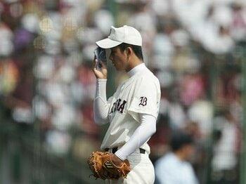 <高校野球100年を振り返る>甲子園を彩った5人のアイドル球児。<Number Web> photograph by Hideki Sugiyama