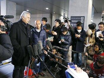 """日本は""""ハシル""""ジャパンになれる?代表43人メンバー発表の意図を読む。 <Number Web> photograph by AFLO"""