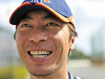 <さすらいのセーブ王> 高津臣吾 「野球の果てまで連れてって」<Number Web> photograph by Takuya Sugiyama