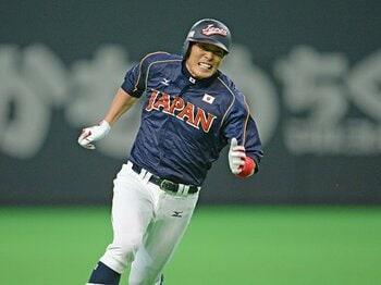 次のWBCは守備力と機動力で臨め!侍ジャパン、理想の打順とその弱点。<Number Web> photograph by Naoya Sanuki