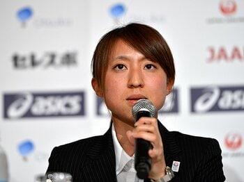 """マラソン女子代表は""""3人""""。現状打破へ、陸連の決意。~世界陸上""""5枠""""を使い切らず~<Number Web> photograph by Jun Tsukida"""