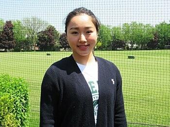 樋口新葉、北京五輪への新章始まる。「トリプルアクセルは今季中に絶対」<Number Web> photograph by Akiko Tamura