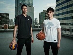 渡邊雄太と石川祐希、2人の天才。「海外を自分で経験することが大事」