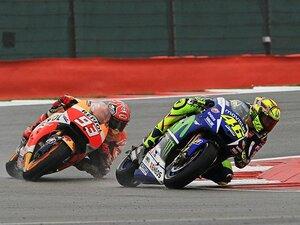 全速力の予選と、燃費込みの決勝。一発の速さに劣るロッシが勝つ理由。