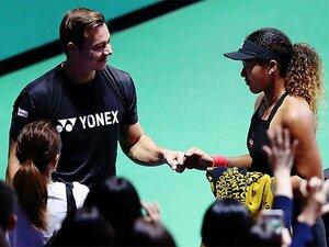 大坂なおみとサーシャの「別れ」。女子テニス特有のコーチの役割。