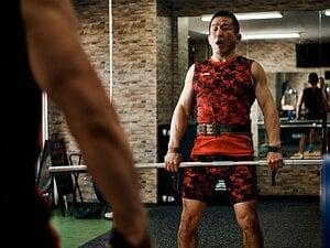 居場所がないマッチョを救いたい…シドニー五輪銀メダリスト永田克彦(47)が「限界まで筋肉」を目指すジムを開いたワケ