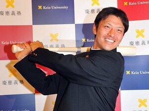 """阪神ドラ1のジンクスを払拭できるか。""""ポスト金本""""伊藤隼太が懸ける想い。"""