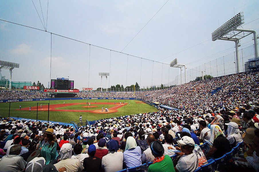 """「野球部」という閉鎖的な成長環境。ある祝勝会で考えた""""大人の責任""""。<Number Web> photograph by Hideki Sugiyama"""