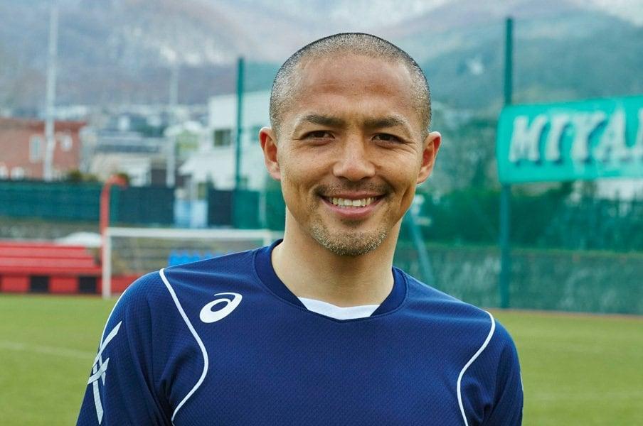 """小野伸二が語る""""運命を変えた一戦""""。「プロサッカー人生でピークは ..."""