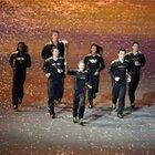 最終聖火ランナーは、若きアスリートたち。~ロンドン五輪2012~