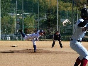高校球児の人生が変わる秋の熊野。全国の強豪と地元校が出会い……。
