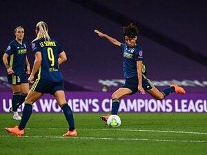 """FIFAのベストイレブンに選出! """"いま一番トップに近い""""熊谷紗希が語る「東京五輪で戦うことの価値」"""