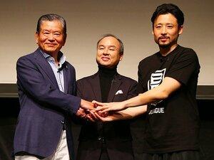 日本の放映権ビジネスが新時代に。発火点は放送局「以外」の買い手?