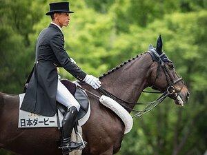 18着に負けたダービーの誘導馬に。サクセスブロッケンが遂に叶えた夢。