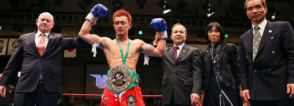 "WBCムエタイ世界王座で快挙達成! ""緑のベルト""を日本人が巻く意義。"