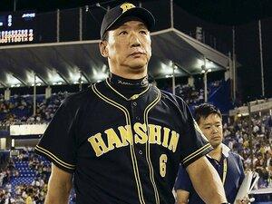 金本阪神はなぜ、優勝を逃したのか。藪恵壹が指摘する「開幕2戦目の謎」。