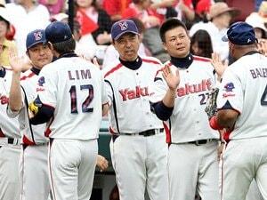 好調ヤクルトを率いる小川監督の人心掌握術。~現役選手、コーチが証言する~