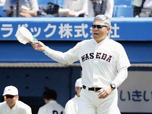 田中浩康と選手が語る小宮山采配。早大野球部としての責任と褒め方。