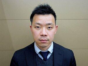 """四宮邦泰(スポーツ能力測定)~スポーツの現場で働く""""プロ""""に直撃!~"""
