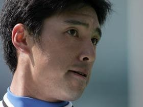 がんばれ、日本人選手たち!