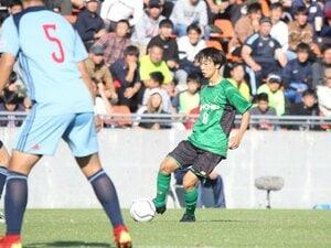 王者・青森山田が優勝候補だが……。選手権で見たい注目選手リスト!
