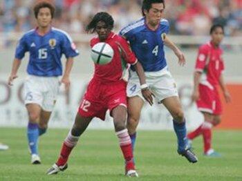 アジアカップの優勝よりも大切なこと。<Number Web> photograph by Michi Ishijima