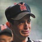 <夏の甲子園2011> 横浜のキャプテン、乙坂智