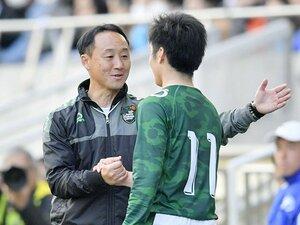 三浦淳寛「名将は優れた心理学者」高校サッカー決勝の両監督を語る。