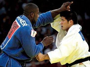 <屈辱からの4年間>日本男子柔道再生論。